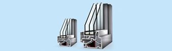 PVC Doğrama Sistemleri