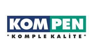 Kompen logo